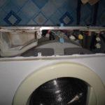 Ремонт стиральной машины в Твери